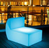 fashion lighted sofa