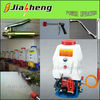 JS-768,20L,25L Capacity Agriculture Knapsack Engine Power Sprayer