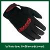 Custom Made Motorcycle Gloves WK-010 for Racer