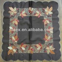 Non-Slip Tablecloth