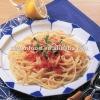 Italian rice spaghetti made by China
