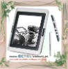 """6""""(B) TFT LCD e-book reader with WIFI"""