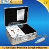 Sonic Skin scrubber machine YL-708