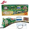 plastic track train with musical