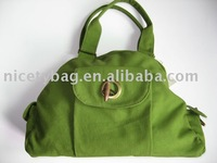 Canvas bag(CVB 007)