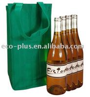 2011 New 4 Bottle Wine Bags