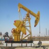 walking beam pumping unit for oil extraction