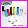 for ipad iphone mobile power 2600mah