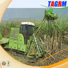 High productivity agriculture sugarcane combine harvester--ISO standard SH7500