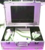 QZ-220 12 inchesLCD hair and skin testing machine