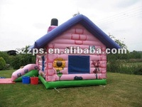 cheap inflatable castle