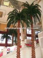 Artificial palm tree/Artificial indoor & outdoor decorative tree