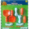 pumpkin carving kit set