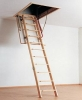 Loft Ladder(Wood Loft Ladder,Wooden Loft Ladder)