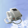 Hottest brown hair removal machine/e light ipl rf system C001