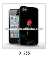 Custom PC case for iPhone 4/4S