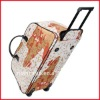 promotional trolley bag and promotional luggage
