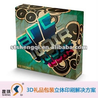Wholesale Gift Boxes with 3D Effect