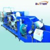 High effecient textile laminating machine