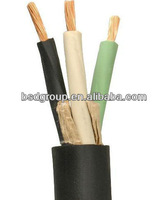 0.6/1kv XLPE Insulated Electrical Cable