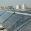 copper heat pipe Vacuum tubes solar collector-Zhejiang Wakin Solar Energy Technology Co., Ltd.