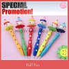 Cute carton shape ball point pen