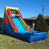 residential inflatable water slides