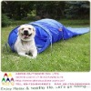 Dia 60 x 300 cm pet (dog) playing tunnel tent