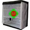 2*2*2M 600D hydroponics mylar grow rooms