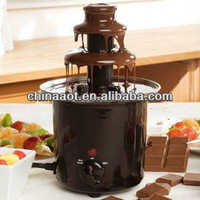Electric Chocolate Fountain ( Model CFF-2008D3 )