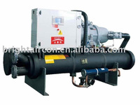 heat Pump water heater( 85 centigrade,water to water)