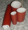 Heat resistant and Flame retardant Fiberglass Sleeving