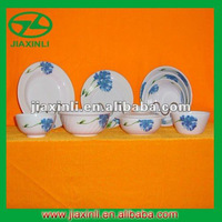 Plastic Melamine Tableware/Dinnerware