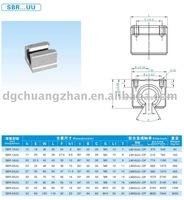 linear bearing