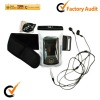 waterproof wrist case for mp3