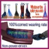 100% correct wearing rate automatic shoe cover machine