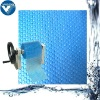 New Design Swimming Pool Bubble Cover Supplier