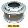 Custom Wheel 8.5-20