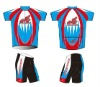Italy sublimation bicycle jersey