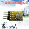 315/433MHz rf module, wireless transmitter module ,rf transmitter module