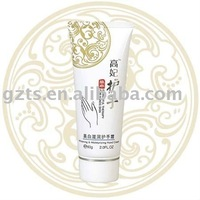 Hand care and Whitening and nourishing hand cream