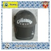 3D embroidery baseball cap