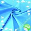 Waterproof lycra nylon swimwear fabric GLK-38