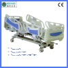 Most Advanced Adjustable Electric ICU bed
