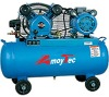 Mobile air compressor V-0.12/8