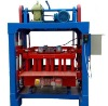 2012 hollow block machine for hot sales(0086-13837171981)