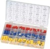 180PC Wire Terminal Assortment