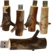 OEM Wooden USB Flash DISK