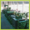 Metal Sheet or Steel Coils Leveling machine/Straightener