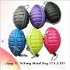 Sale new design of grenade key bag